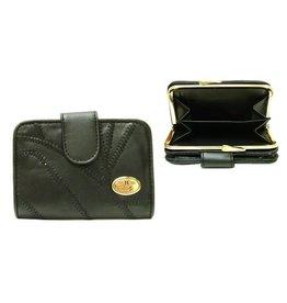 Portemonnee Patchwork leather