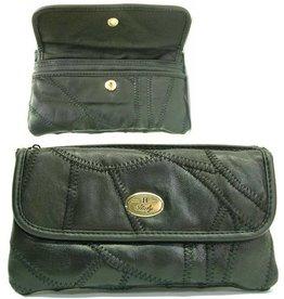 PortemonneePatchwork leather AKTIEPRIJS!!!!!!!!!