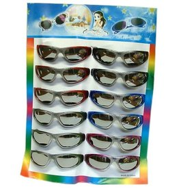 Kinderbril krt a 12st.