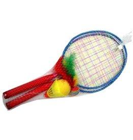 Mini Badmintonsets+shttl