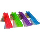 Loomband trainerset incl. 200 loombands