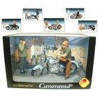 Motorfiets Cararama