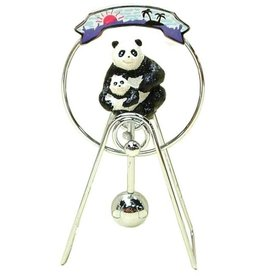 Panda Mobiel 10cm