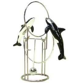 Orca Mobiel 18cm