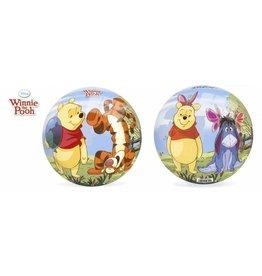 Vinylbal Winnie the Pooh 230 mm  per10 in zak