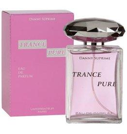 Trance Pure Edp Women 100ml
