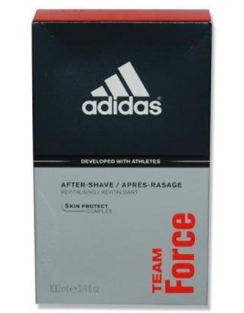 Adidas Aftershave Team Force 100ml