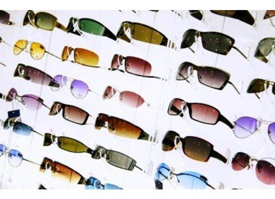 (Zonne)Brillen