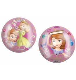 Vinylbal Sofia The First 230 mm per 10 in zak