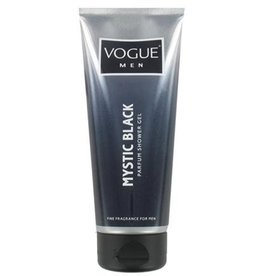 Vogue Douchegel Men Mystic Black 200ml.