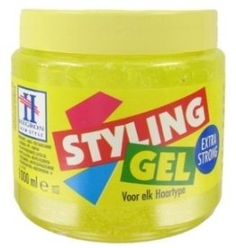 Styling Gel Extra Strong 1000ml