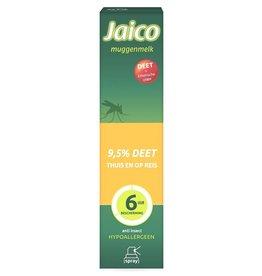 Jaico Muggenmelk Spray 9,5% deet