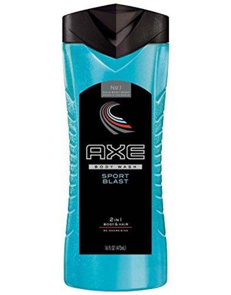 Axe Douche Sport Blast 250ml