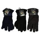 Handschoen fleece heren 4 ass.