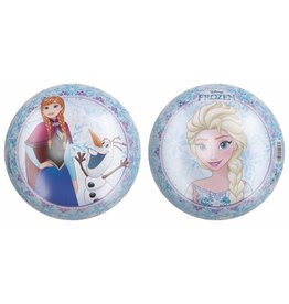 Vinylbal Frozen 230 mm per 10 in zak