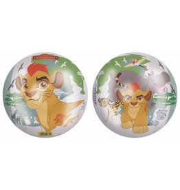Vinylbal Lion King 230 mm per 10 in zak
