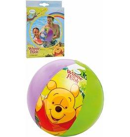 Beachball Winnie the Pooh 51cm