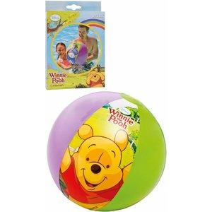 Beachball Winnie the Pooh 61cm