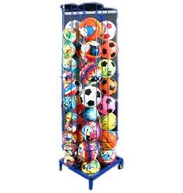 Ballenrek voor 28 ballen (excl. ballen)