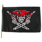 Piraten Vlag 30x45cm