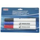 Whiteboard Markers 3 ass kleur