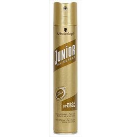 Junior Hairspray Mega Strong Nr. 5 300ml