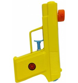 Waterpistool 14 cm.