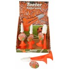 Toeter Holland Dubbel per 24 in display