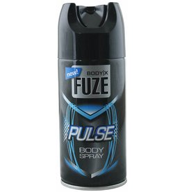 Body-X Fuze Deo Men Pulse 150ml