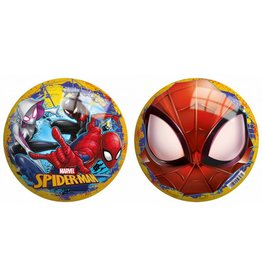 Vinylbal Spider-Man 230 mm  per 10 in zak