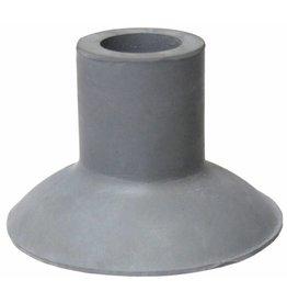 Tentframezuiger rubber d=75mm zak a 3 st.