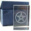 Kristallen Pentagram