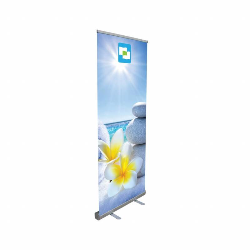 Roll up banner classic