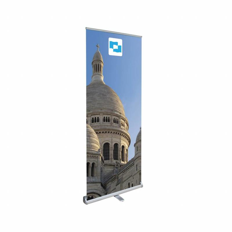 Roll up banner comfort 85