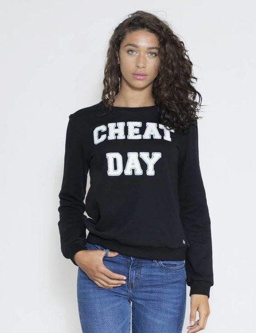 Trui Cheat day