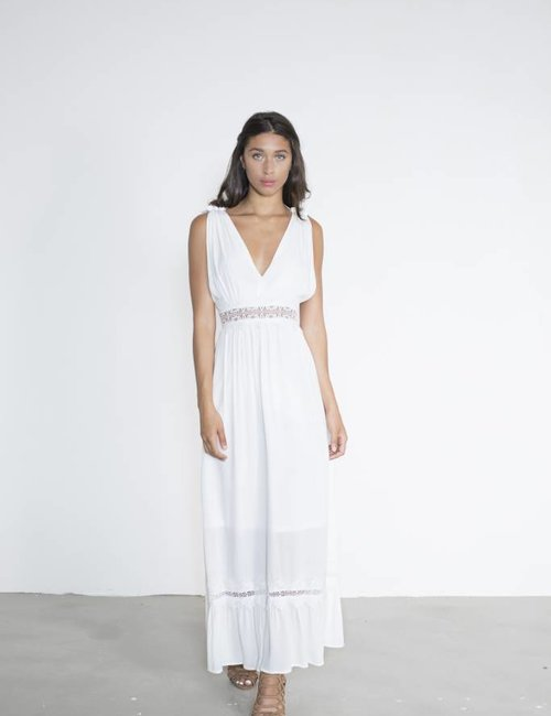 Jacky Luxury Maxi Jurk
