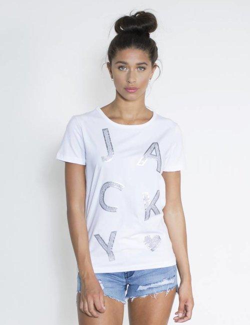 Jacky Luxury T-shirt Jacky