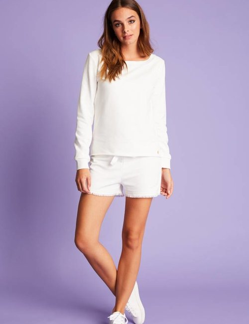 Jacky Luxury Comfy sweater in uni