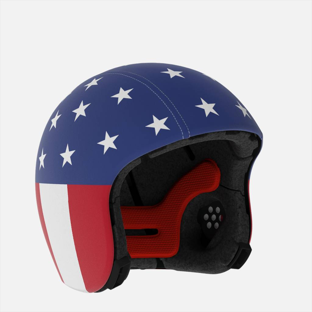 EGG Helmets Liberty Skin