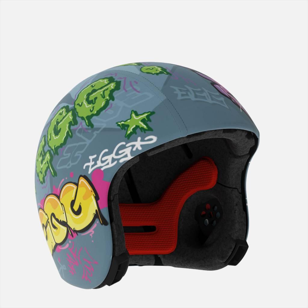 EGG Helmets Igor Skin