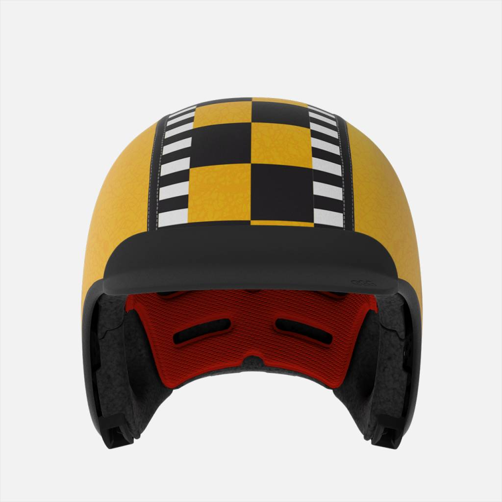 EGG Helmets Sam with suncap