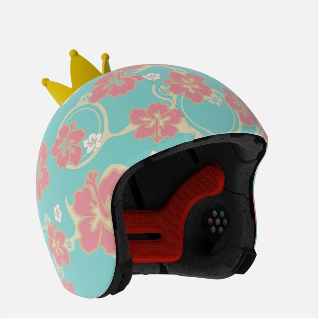 EGG Helmets Pua with Princess