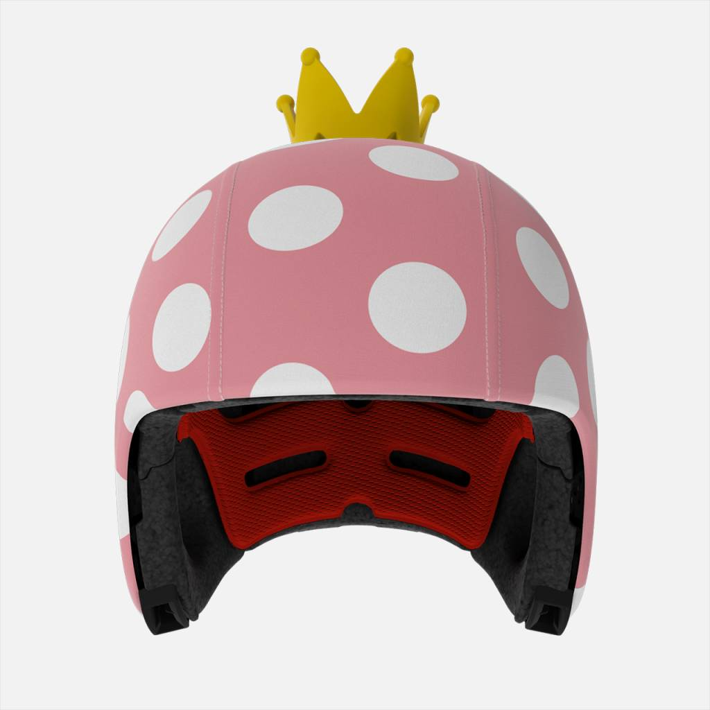 EGG Helmets Dorothy with Princess