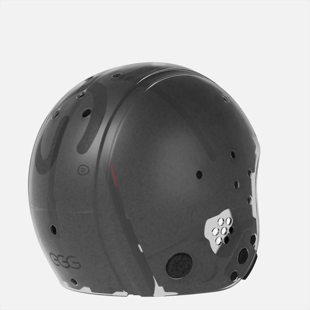 EGG Helmets Transparent Helmet