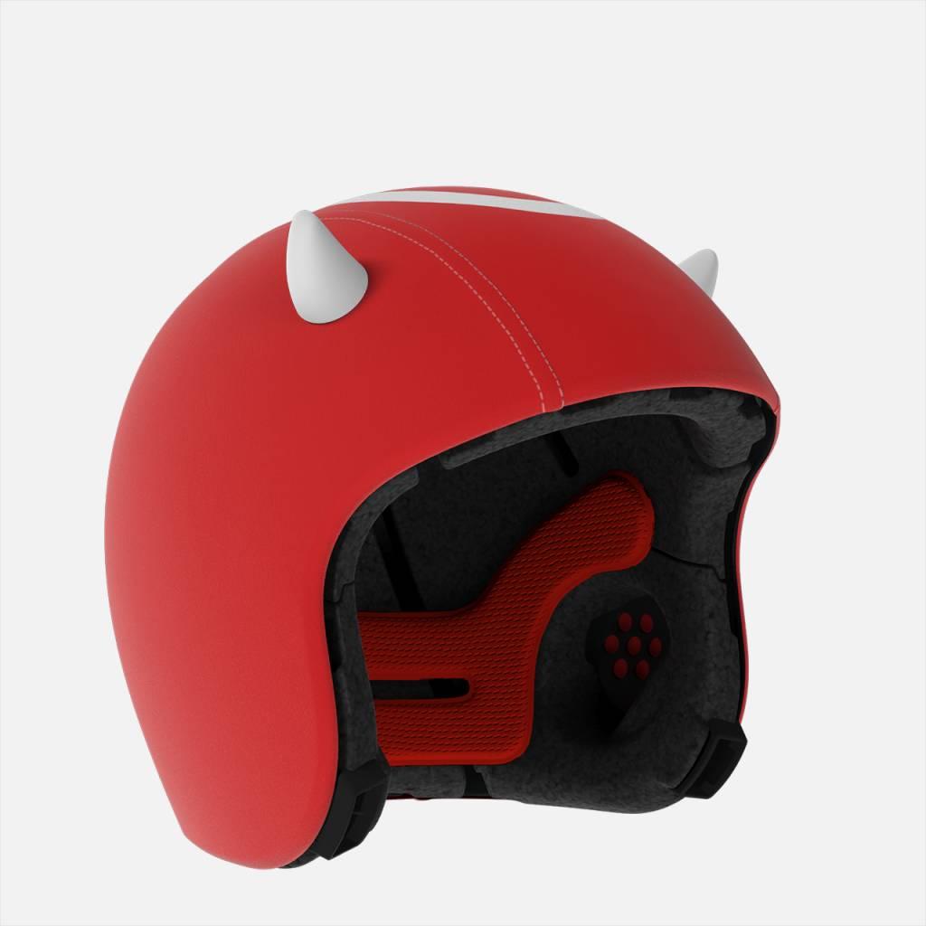EGG Helmets Horns