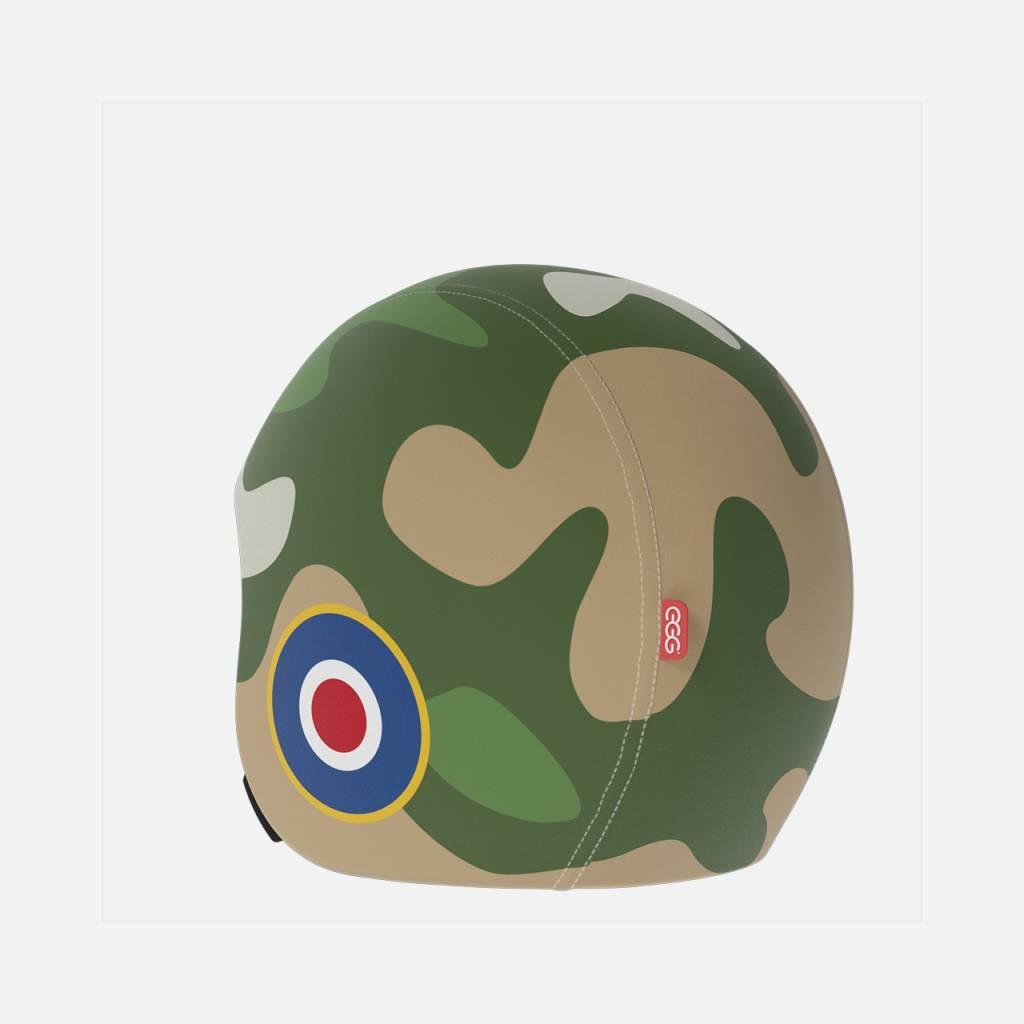 EGG Helmets Tommy Skin