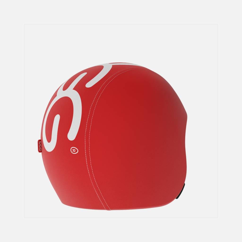 EGG Helmets Ruby Skin