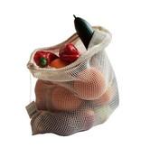 Groente en fruit netje (M)
