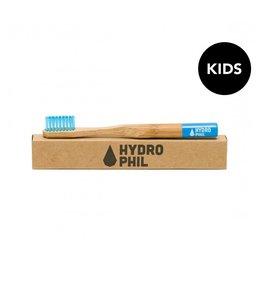 Hydrophil Tandenborstel Kids blauw