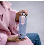 Equa Waterfles Mismatch Pink Breeze